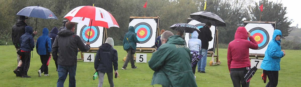 archery tournaments