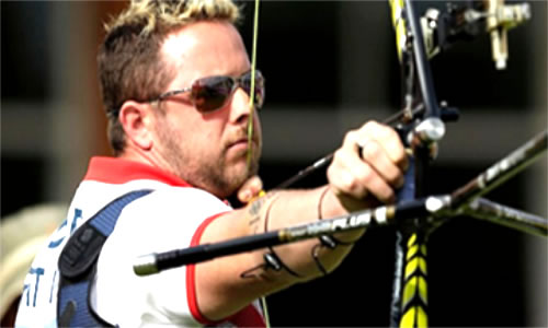 glos archery recurve video gallery