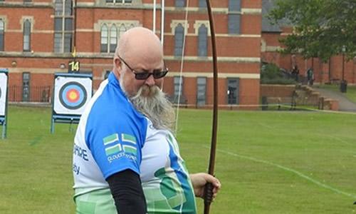 Gloucestershire Archery Society Longbow Records